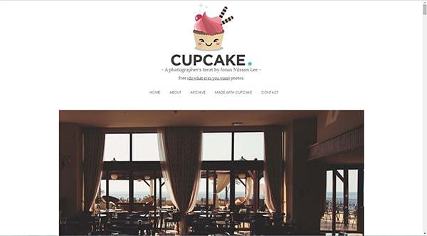 http://cupcake.nilssonlee.se/