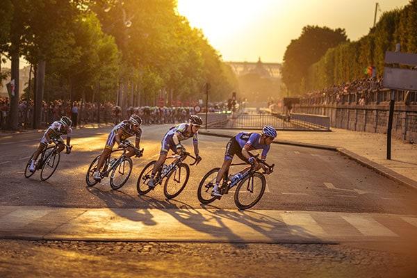Blog onderwerpen: Tour de France
